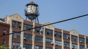 Water Tower Homes Water Towers Nycs Misunderstood Icons Am New York