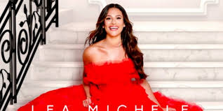 AUDIO: Listen to First Clip from Lea Michele