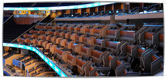 Amway Center Solar Bears Seating Chart Loge Seating Amway Center