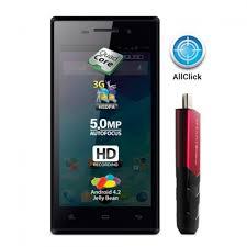 Telefon mobil Allview Dual-SIM H2 Qubo ...