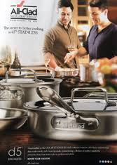 all clad metalcrafters. Wonderful Metalcrafters AllClad  The Secret To Better Cooking Is D5 Stainless Inside All Clad Metalcrafters R