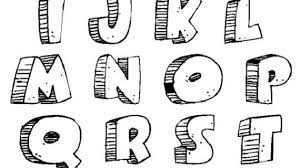 how to draw a bubble letter s 1000 ideas about bubble letters on pinterest bubble letter 570x320