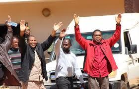 Image result for hakainde hichilema gbm images