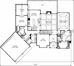 builder house plans. Action Builders Inc. - Southern Living Floorplan River Forest Floor 1 Builder House Plans