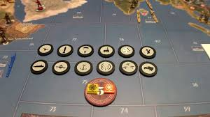 Axis And Allies Global 1940 Research Development