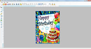 how to create a birthday card on microsoft word birthday card templates 7 3 0 1 download