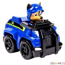 Щенячий патруль (<b>Paw Patrol</b>) <b>маленькая машинка</b> спасателя ...