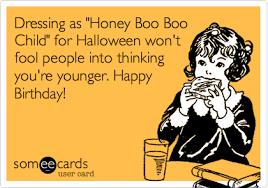 Happy Birthday Halloween Card Magdalene Project Org