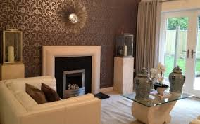 Contemporary fireplaces and fire surrounds - English Fireplaces