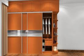 wardrobe interior design
