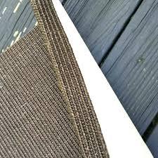 sisal rug runner outdoor sisal rug fascinating outdoor sisal rug outdoor patio rugs jute outdoor area