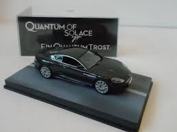 aston martin james bond quantum of solace. 007 james bond car collection aston martin dbs quantum of solace