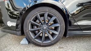 Chevy Wheel Size Chart How Tesla Tire Size Impacts Tesla Range Cleantechnica