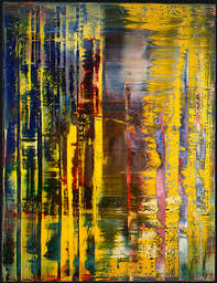 <b>Abstract Painting</b>, 780-1 and Richter's Art of Blurring