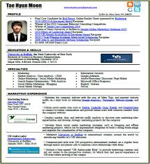 New Cv Formats Epic New Job Resume Format Best Sample Resume