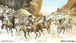 La apachería en el siglo XIX (3) | Apachería