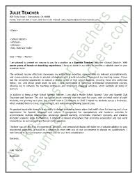 teaching cover letter format sample cover letters for resumes this cover letter sample shows