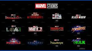 The film was directed by chloé zhao, who wrote the screenplay with patrick burleigh, ryan firpo, and matthew k. Marvel Prasentiert Trailer Zu Phase 4 Filmen Eternals Vorschau Und Titel Zu Black Panther Und Captain Marvel 2