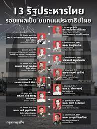 ย้อนรอย '19 กันยา' กับ 13 'รัฐประหาร' ไทย รอยแผลเป็น บนถนนประชาธิปไตย?