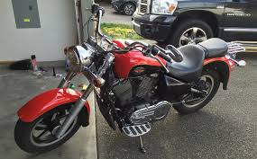 2000 v92c wont quit running victory motorcycles motorcycle forums hi everyone i found a 2000 v92c last week that had been sitting in a storage lot for the last 4 years i convinced the guy or be he convinced me to