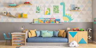 stylish children room decor ideas