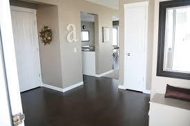 dark hardwood flooring types. Modren Flooring Dark Wood Floors White Trim And Doors Wall Color Itu0027s All Great Throughout Hardwood Flooring Types