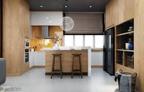 kitchensmall white modern kitchen. Modern Wooden Kitchen Design Kitchensmall White