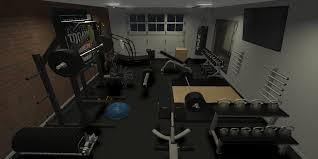 ecdesign is free to try out for 30 days meaning you have plenty of time to create your home gym layout you can learn how ecdesign works here