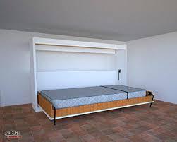 diy wall bed. Diy Murphy Bed Kit Horizontal Hardware Astound Amazon Com Full Size Wall  Home Interior . Build
