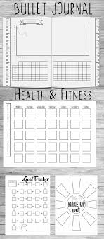 workout and food journal the 25 best diet journal ideas on pinterest fitness journal