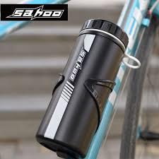 SAHOO Portable <b>Outdoor Bike Bicycle</b> Repair Tool Capsule Boxes ...