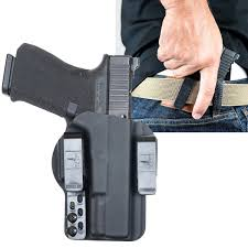 bravo concealment glock 19 iwb holster