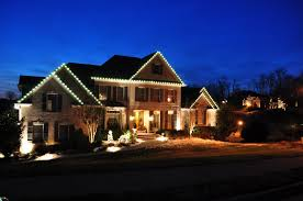 Outdoor Christmas Light Design Ideas Christmas Lights Outside House 1000 Images About Christmas