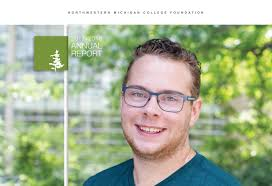 NMC Foundation 2017-2018 Annual Report by Northwestern Michigan College -  issuu