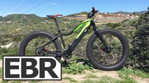 Pro Bike Display Stand Review Easy Motion Evo Big Bud Pro Video Review AWD Electric Fat Bike 74