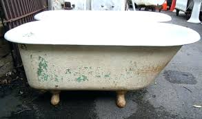 claw foot bathtub used bathtub all plumbing architectural salvage variety of for tubs designs 5 claw foot bathtub