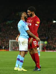 Manchester City Player Ratings vs Liverpool (Matchday 12)