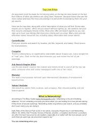 Job Search Resume Doctors Resumes Job Search Search Job Resumes Free