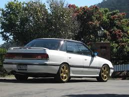 RS with flash   Subaru legacy, Subaru and Cars