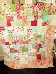 Double Slice Layer Cake Quilt & Double-Slice-Layer-Cake-Quilta Adamdwight.com