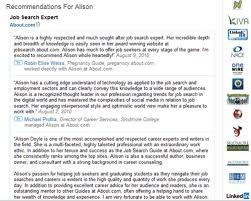 13 Best Linkedin Recommendation Examples Letmenatalya