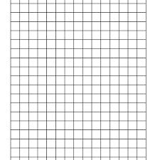 Graph Paper Template Pdf Espace Verandas Com