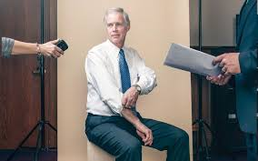 The Rise of Ron Johnson