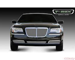 2014 Chrysler 300 Lights 2011 2014 Chrysler 300 Upper Class Grille Polished 1 Pc Replacement Bentley Style With Center Vertical Bar Oe Logo Installs On Top Of Grille Pn