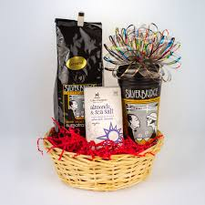 Choose from any of these coffee christmas gifts and enjoy the bliss of a good roast. Corporate Or Personal Coffee Gift Basket Coffee And Chocolate