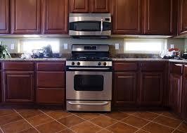 Medium Brown Kitchen Cabinets Mahogany Kitchen Cabinets Modernize
