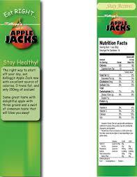 free apple jacks cereal logo
