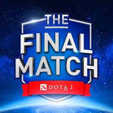 the final match season 1 liquipedia dota 2 wiki