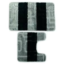black bathroom rug black bathroom rugs black bathroom rug set idea black bathroom rugs or interior