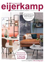 Eijerkamp Voorjaarsmagazine 2017 By Publisher81nl Issuu